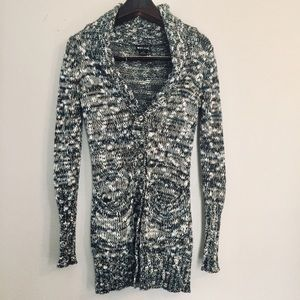 Wet Seal cardigan sweater. Size XS